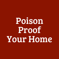 Poison Proof Your Home