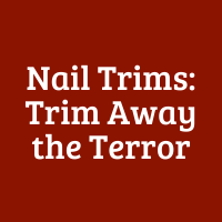 Easier Nail Trims