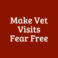 Make Vet Visits Fear-Free